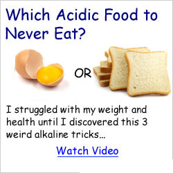How to Kick Start Your Alkaline Diet In 5 Simple Steps - Feel Healthy, Lose Weight And Be Young Again - Save 40%