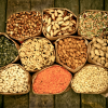 Nuts And Seeds – Health Facts & Misconception