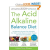 An Interview with Felicia Drury Kilment, author of Acid Alkaline Balance Diet: An Innovative Program for Ridding Your Body of Acidic Wastes