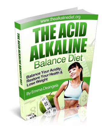 Acid Alkaline Diet eBook Review