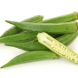 Lady Fingers' Health Benefits And How It Alkalize The Body